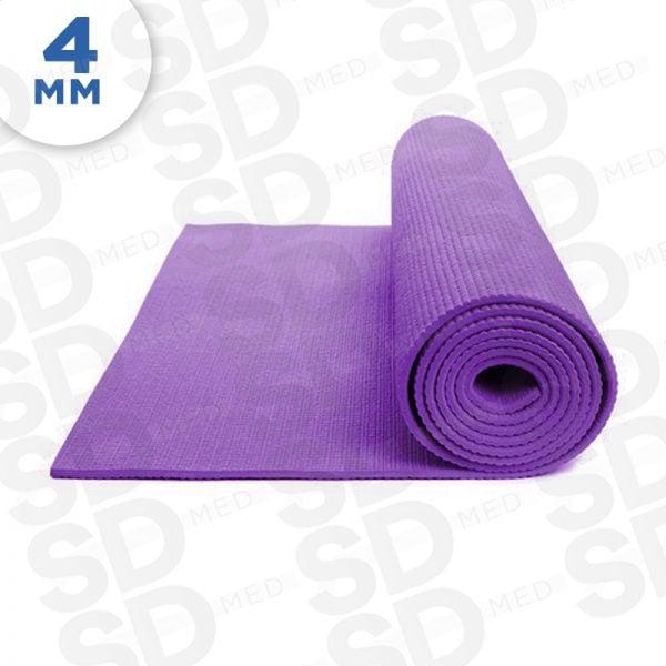 2a49af113c1 Mat yoga 4mm PVC – SD MED