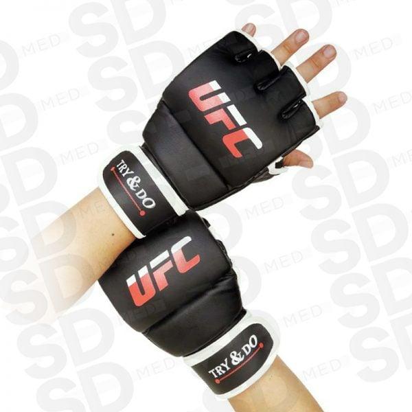 guantes ufc mma 1