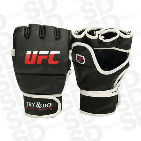 guantes ufc mma