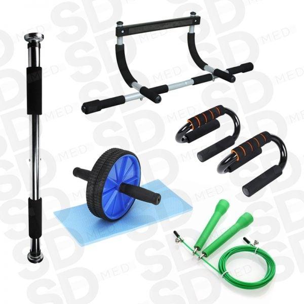 iron gym 1