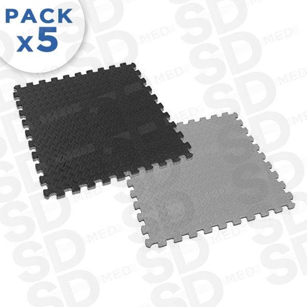 2753a924851 Pack 5x Tatami 2