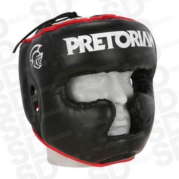 protector de cabeza pretorian