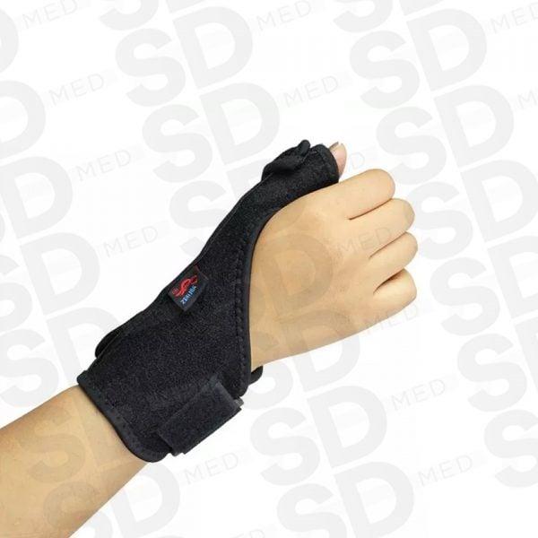 Inmovilizador para Dedo Pulgar – Ortopédico – SD MED 8cae06a855b8
