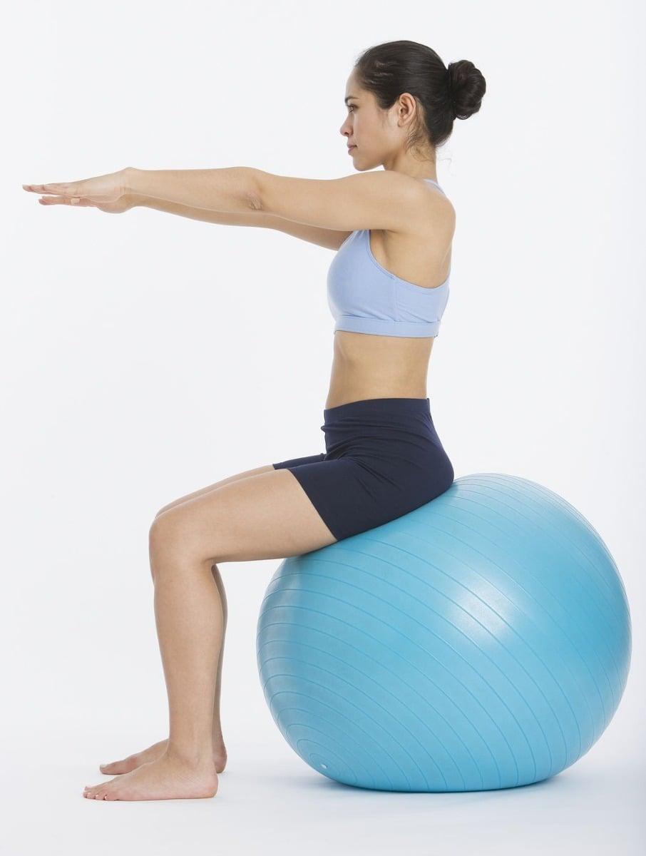 Pack Pelota de Pilates + Mat de Yoga + Bandas Elásticas + Manillas – SD MED 83e76f53c434