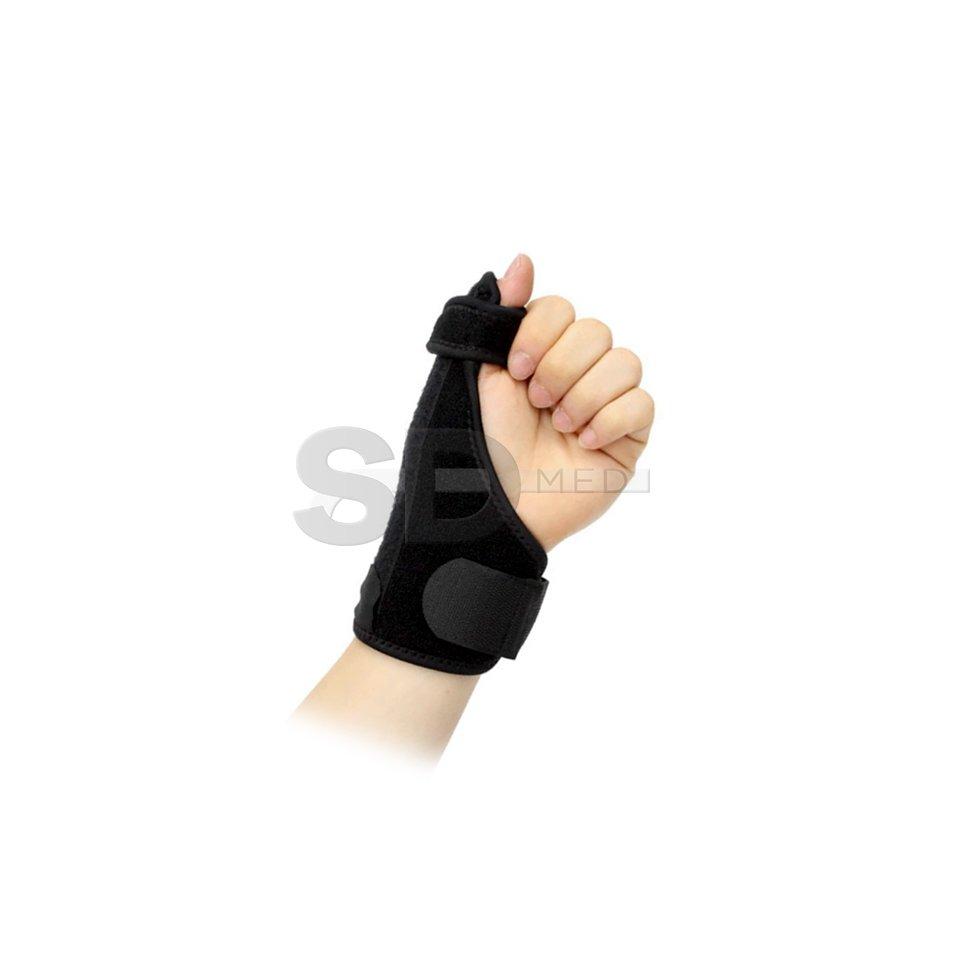 Inmovilizador Para Dedo Pulgar Ortopédico – SD MED 6a98b55c5d5d