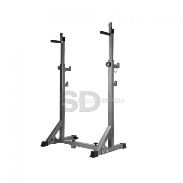 Squat Rack Multi Funcional Sentadillas