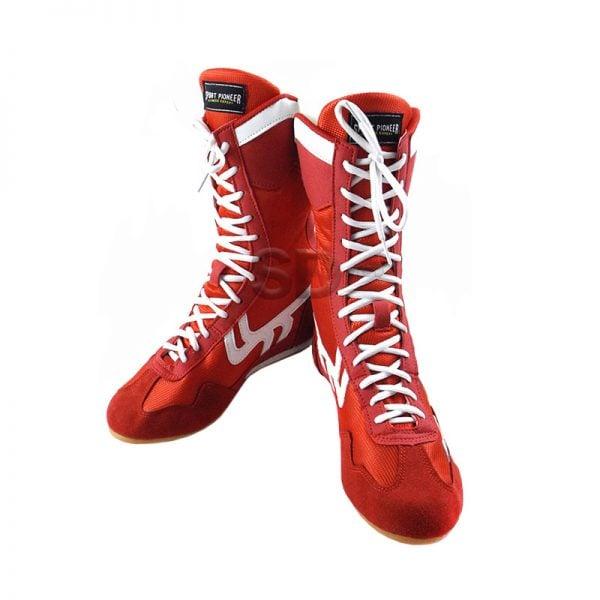 0fba6d1d Zapatillas de boxeo alta calidad cachemira – SD MED