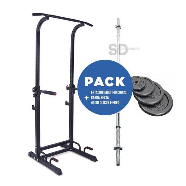 pack-estacion-barrarecta-40kgdiscos