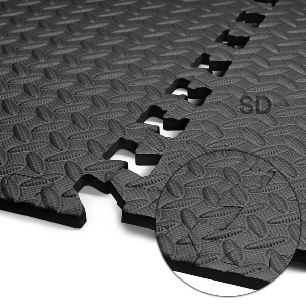 62f6ac4acd4 Pack 4x Palmetas de entrenamiento 62 x 62 cm tatami – SD MED