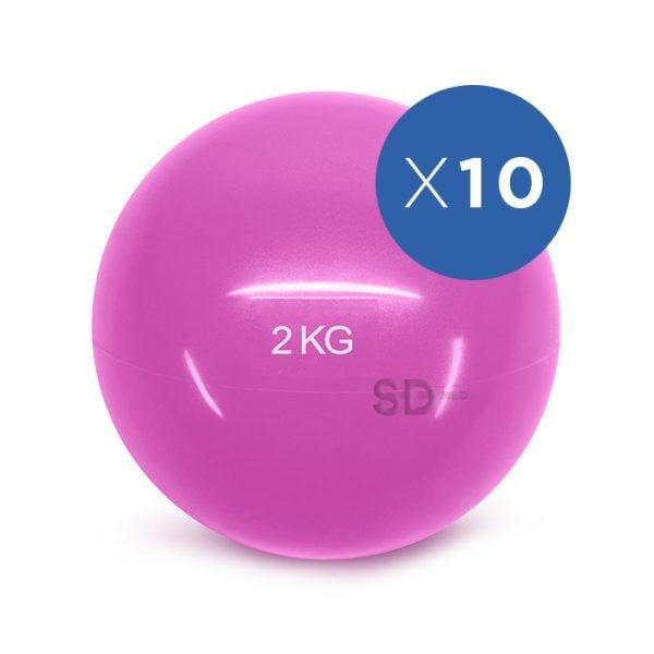 pack-balon-medicinal-2kg-x10