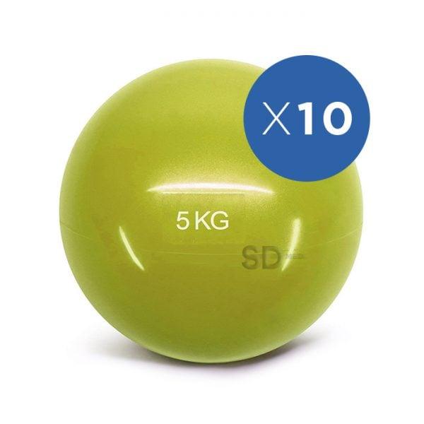 pack-balon-medicinal-5kg-x10