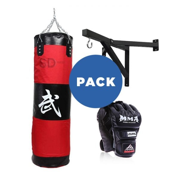 pack-punching-guantes-mma-soporte