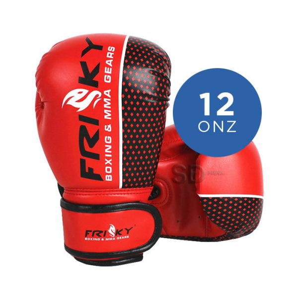 guantes-box-frisky-12onz