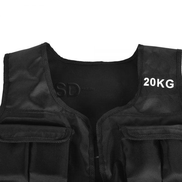 5 – 20 kg